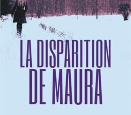 La disparition de Maura, de Terry Gerritsen
