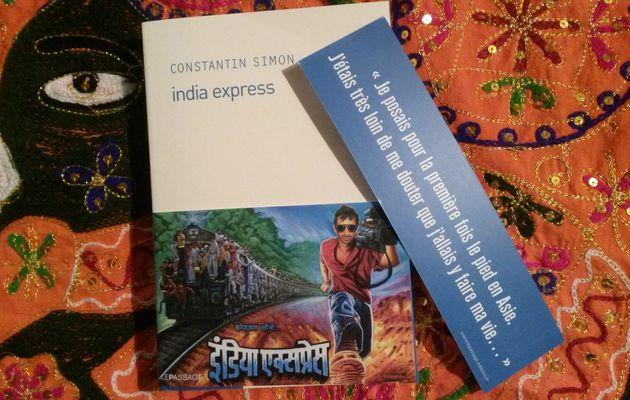 india express de Constantin Simon