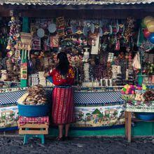 Guatemala : covid-19 et inégalité sociale