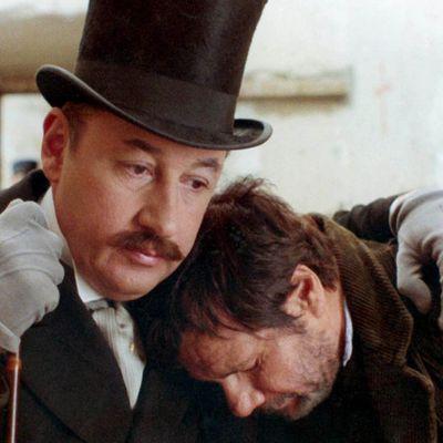 Le juge et l'assassin, chasse à l'homme entre Philippe Noiret et Michel Galabru