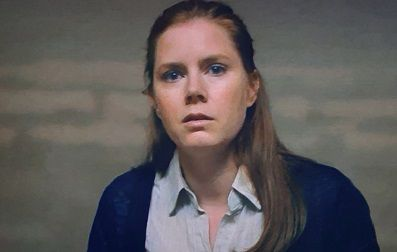 Amy Adams a remporté un Golden Globe Award de la m