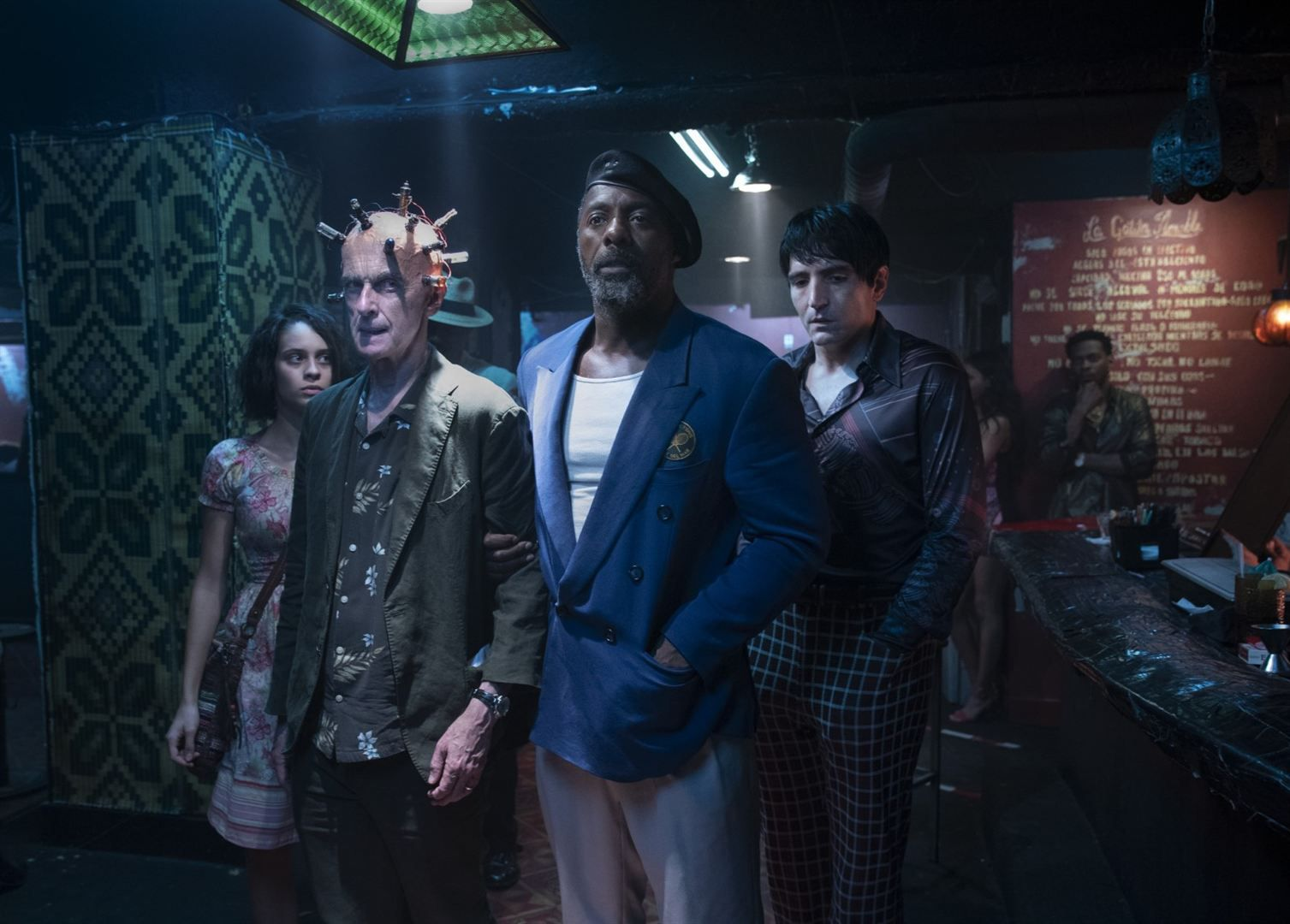 [Podcast] The Suicide Squad (2021)