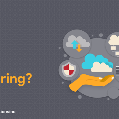 The Importance of Cloud Monitoring