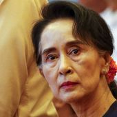 Former Myanmar military ruler Than Shwe 'supports new leader' - BBC News
