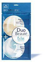 Yves Rocher Masque Duo beauté éclat - ou zéro défaut - 2 Dinars