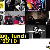 moers festival - Live vom 01/06/2020 | ARTE Concert