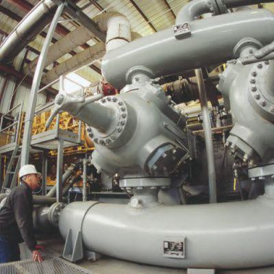 ¿Para qué se usa el gas natural licuado?