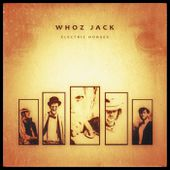 Electric Horses, by WHOZ JACK