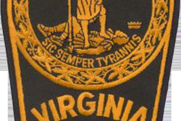 Police d'État de Virginie
