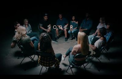 VIDEO - Nouvelle video de BAD WOLVES - Sober