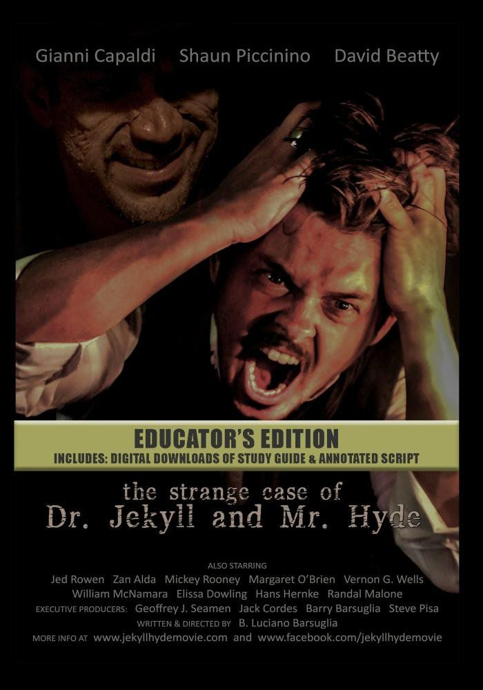 Dr. Jekyll and Mr. Hyde (2017)