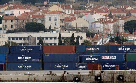 Recylex : SNCF Réseau réclame 70 M€ pour ses voies de L'Estaque