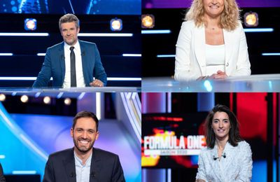 Le Sommaire du Canal Football Club, Canal Rugby Club et Canal Sport Club du week-end