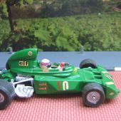 F1 TYRRELL FORD CORGI FORMULE 1 - car-collector.net