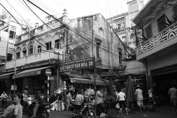 Album - Saigon