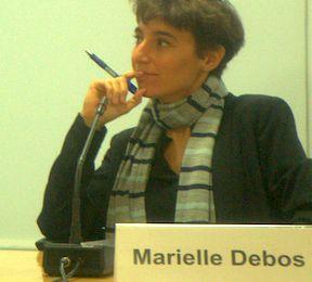 Que fait l'armée française au Tchad ? Par Marielle DEBOS, chercheuse sur le Tchad