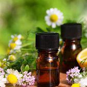 Se soigner, adultes, avec les huiles essentielles - Apprends Moi Ummi