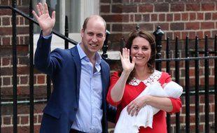 British royal family update!