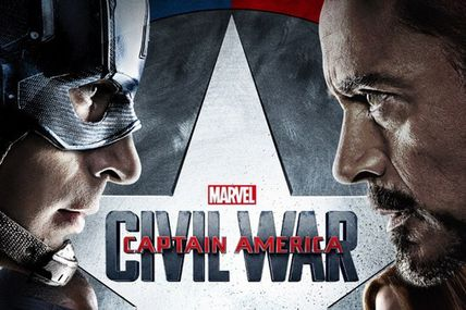 critique de CAPTAIN AMERICA, CIVIL WAR