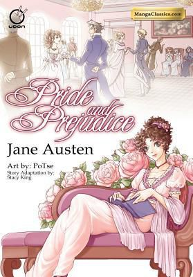 Download Manga Classics: Pride & Prejudice PDF eBook or Kindle ePUB