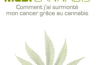 Ouvrage : « Médi Cannabis » de Marie Borrel