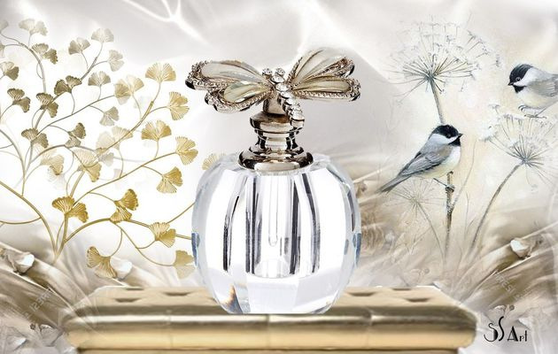 Parfum... Haute-Couture
