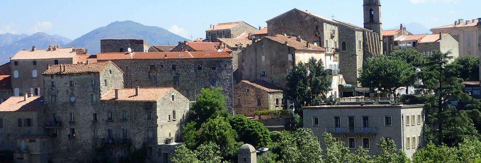 Corsica 2021, la beauté, essentielle, de la nature - Chapitre 17 : De Bonifacio à Ajaccio, en passant par Sartène