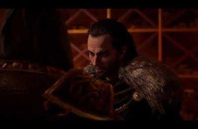 Assassin's Creed® Valhalla - Le magistrat de Wincestre