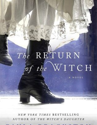 Read The Return of the Witch (The Witch's Daughter, #2) by Paula Brackston Book Online or Download PDF