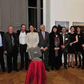 Médiation - Sabrina de Dinechin, lauréate du prix de l'APMCA