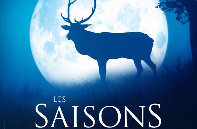 [Critique] Les Saisons, le nouveau film de Jacques Perrin