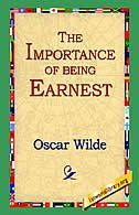 The importance of being earnest (L'importance d'être constant) - Oscar Wilde