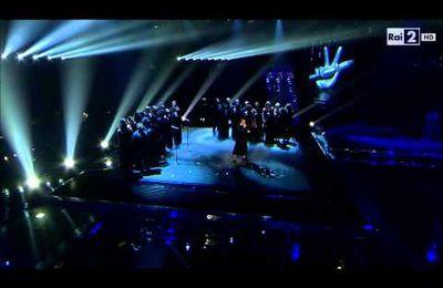 The Voice Italie : nouvelle victoire de sœur Cristina