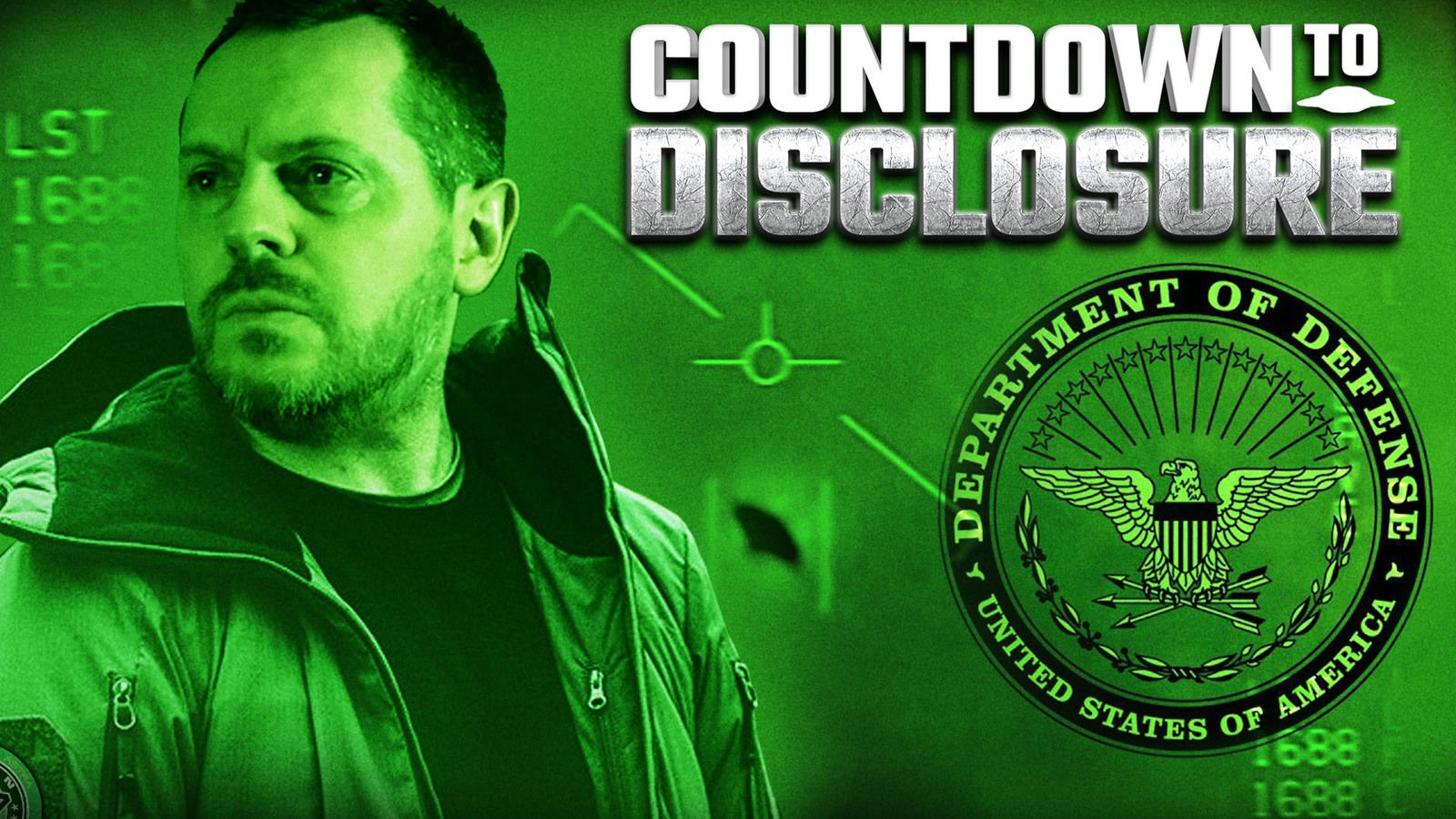🔴 LIVE : 180-DAY COUNTDOWN for UFO Disclosure... What can we expect ?