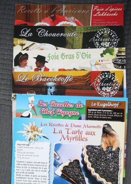 CHRONIQUES DE CORRESPONDANCES