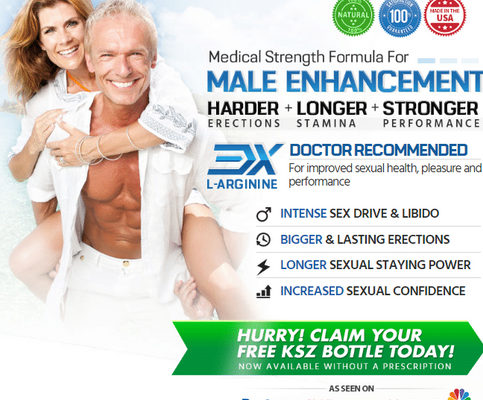 Flow 3XL Male Enhancement Review – Is It Safe And Worth Pills?