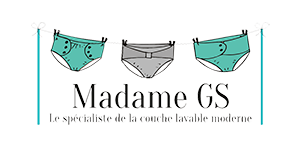 Les couches lavables Thirsties de chez Madame GS