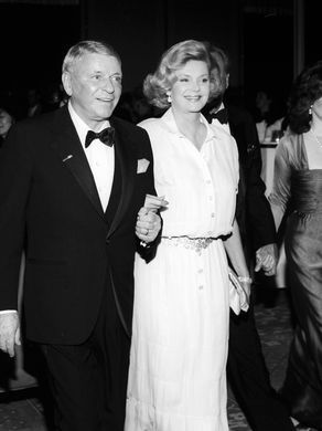 Barbara Sinatra dies at 90, remembered as woman who transcended role as 'Mrs. Frank Sinatra'