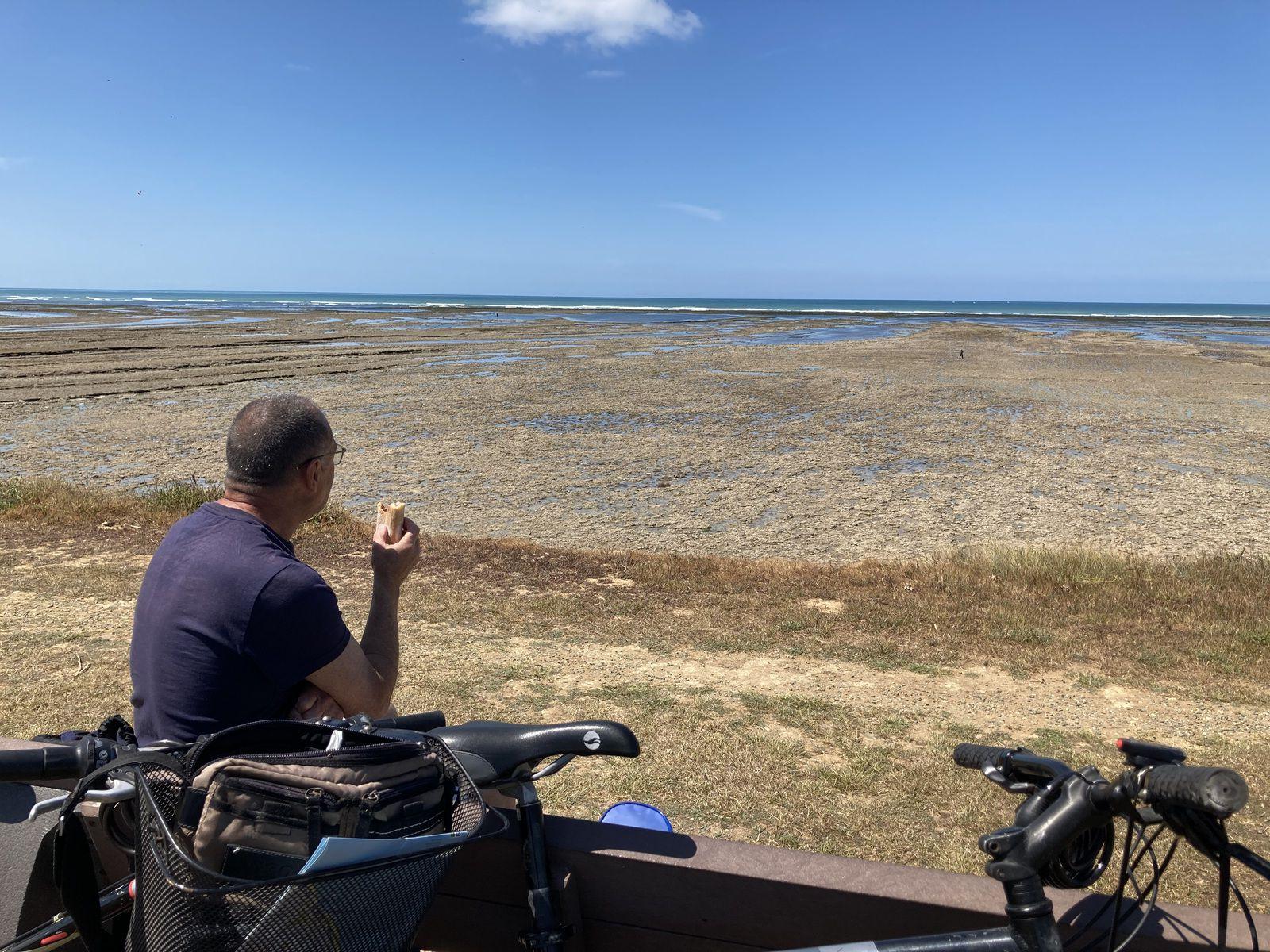 Virée sur l'Ile d'Oléron 2021