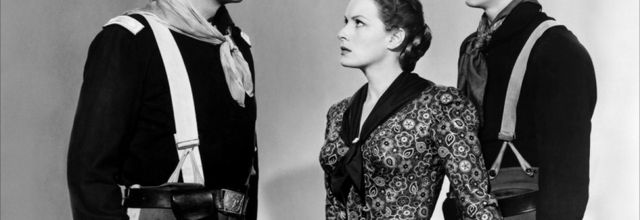 Tribute to Maureen O'Hara