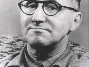Dialogues d'exilés de Bertolt Brecht par la Compagnie du Berger