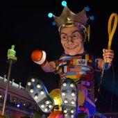 Le Carnaval de Nice, tradition locale ou vitrine touristique ?