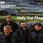 U2 -Unforgettable Fire Tour -08/03/1985 -Daly City -USA -Cow Palace - U2 BLOG