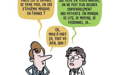 Dialogue de sourds?