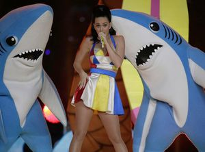 Best of du concert de Katy Perry a Lyon ! #evergig