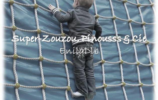 Petit à petit… Super-Zouzou prend son indépendance…