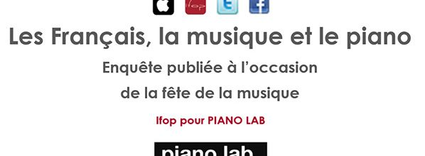 Les Français, la musique et le piano