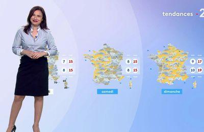 Anaïs Baydemir 11/05/2021 Journaux météo du midi