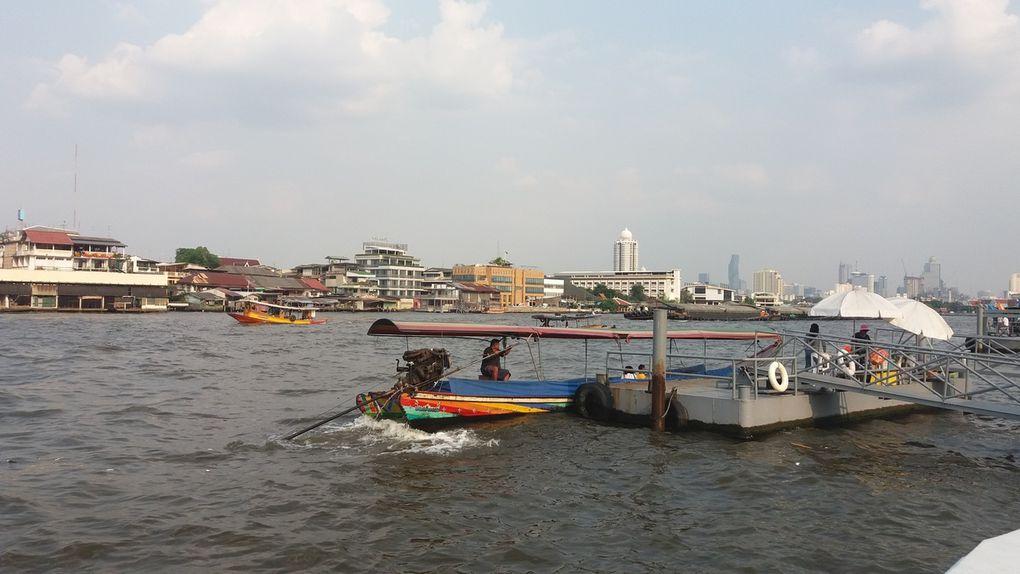 Thailande - Le bilan après 3 (petites) semaines