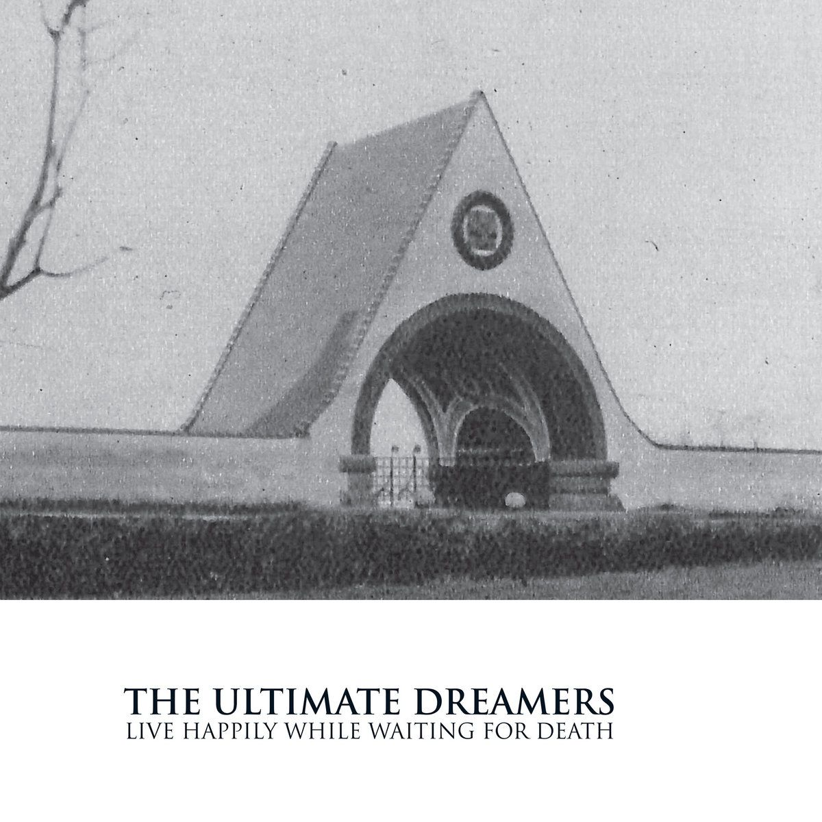 🎵 The Ultimate Dreamers : Live happily while waiting for death, Limited edition CD